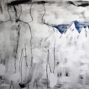 Acryl on Canvas 170cm*130cm